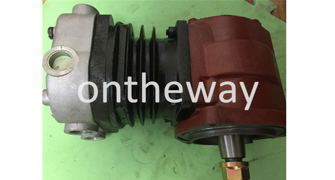 water pump for xcmg