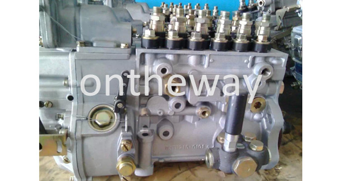Injection Pump for weichai
