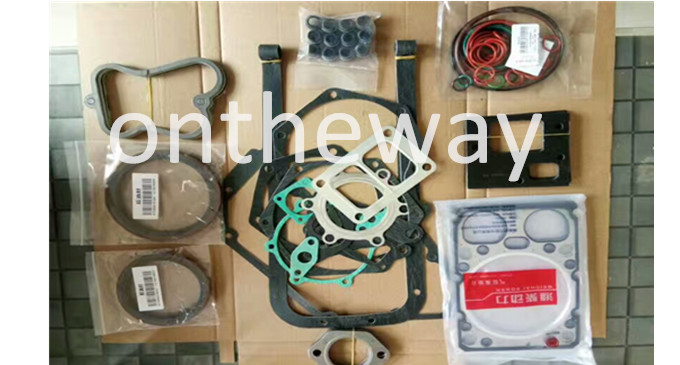 Engine repair kit assy for xcmg